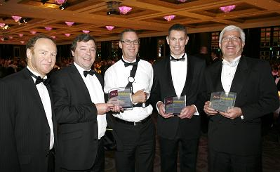 Trustees Executors - Debt Deal of the Year