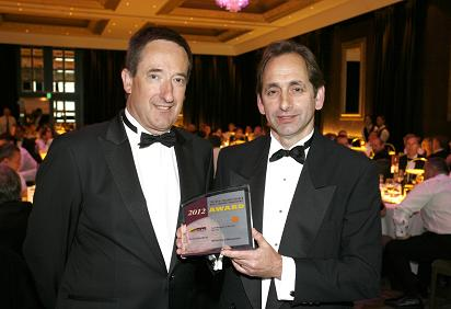 Chapman Tripp - Fund Manager of the Year - Equities